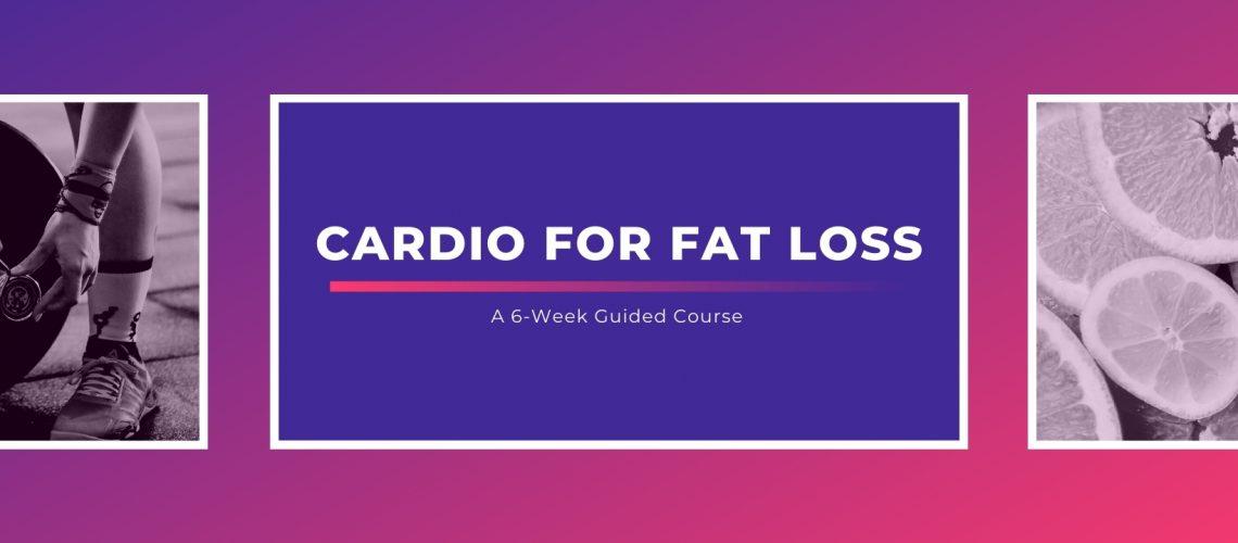 cardio for fat loss